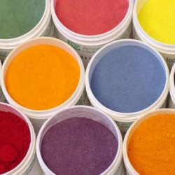 Natural Colors for Tablets